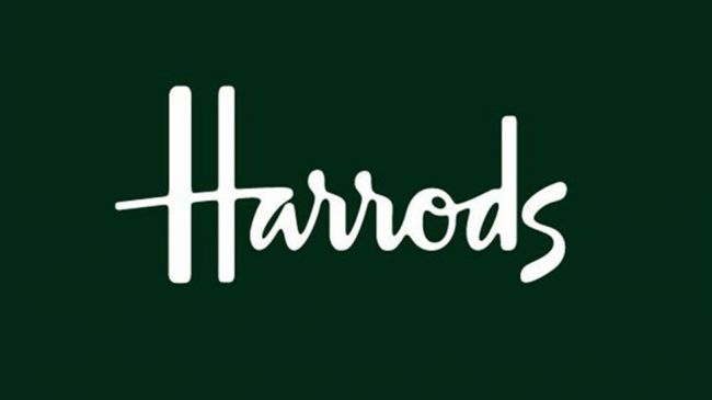 high end london department store harrods strikes a balance between formality and friendliness